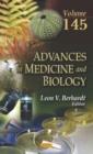 Image for Advances in Medicine and Biology : Volume 145
