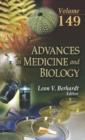 Image for Advances in Medicine and Biology. Volume 149 : Volume 149