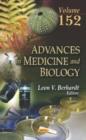 Image for Advances in Medicine and Biology : Volume 152