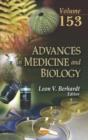 Image for Advances in Medicine and Biology : Volume 153