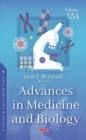 Image for Advances in Medicine and Biology : Volume 154