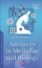 Image for Advances in Medicine and Biology. Volume 155 : Volume 155