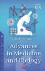 Image for Advances in Medicine and Biology. Volume 158 : Volume 158