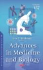 Image for Advances in Medicine and Biology. Volume 157 : Volume 157