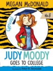 Image for Judy Moody Goes to College