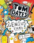 Image for Tom Gates: Genius Ideas (Mostly)