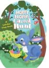 Image for Hoppy Floppy's Carrot Hunt