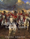Image for Famous Cavalry Leaders