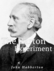 Image for Barton Experiment
