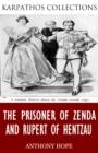 Image for Prisoner of Zenda and Rupert of Hentzau