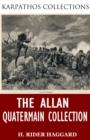 Image for Allan Quatermain Collection