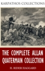 Image for Complete Allan Quatermain Collection