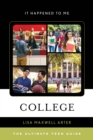 Image for College : The Ultimate Teen Guide