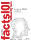 Image for Studyguide for Global 3 by Peng, Mike W., ISBN 9781305627215