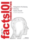 Image for Studyguide for the Enduring Democracy by Dautrich, Kenneth, ISBN 9781133942344