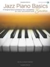 Image for Jazz Piano Basics : Encore