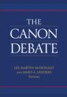 Image for The Canon Debate