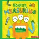 Image for Monster Measuring