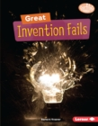 Image for Great Invention Fails