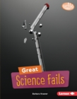 Image for Great Science Fails