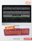 Image for Great Technology Fails