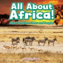 Image for All About Africa! About All African States and Peoples