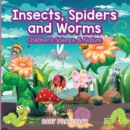 Image for Insects, Spiders and Worms Children's Science & Nature