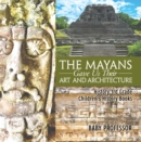 Image for Mayans Gave Us Their Art And Architecture - History 3rd Grade - Children's