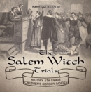 Image for Salem Witch Trials - History 5th Grade | Children's History Books