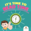 Image for It's Time to Read Time - Math Book Kindergarten Children's Math Books
