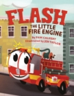 Image for Flash, the Little Fire Engine