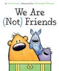 Image for WE ARE NOT FRIENDS