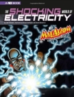 Image for Graphic Science 4D: The Shocking World of Electricity with Max Axiom Super Scientist: 4D An Augmented Reading Science Experience