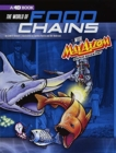 Image for Graphic Science 4D: The World of Food Chains with Max Axiom Super Scientist: 4D An Augmented Reading Science Experience