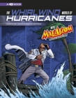 Image for Whirlwind World of Hurricanes with Max Axiom, Super Scientist: 4D an Augmented Reading Science Experience (Graphic Science 4D)
