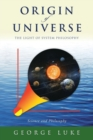 Image for Origin of Universe : The Light of System Philosophy