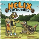 Image for Helix : Gets his wheels