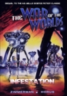 Image for War of the Worlds : Infestation
