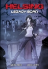 Image for Helsing : Legacy Born