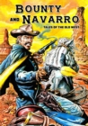 Image for Bounty and Navarro : Tales of the Old West