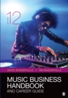 Image for Music Business Handbook and Career Guide