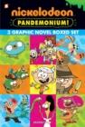 Image for Nickelodeon Pandemonium Boxed Set: Vol. #1-3