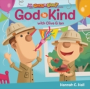 Image for God is kind