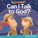 Image for Can I talk to God?