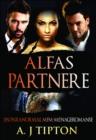 Image for Alfas Partnere: En Paranormal MFM-Menageromanse