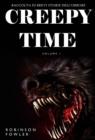 Image for Creepy Time Volume 1: Raccolta di Brevi Storie dell'Orrore
