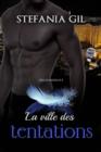 Image for La ville des tentations