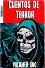 Image for Cuentos de Terror. Volumen Uno