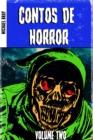Image for Contos de horror: volume 2