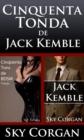 Image for Cinquenta Tonda De Jack Kemble